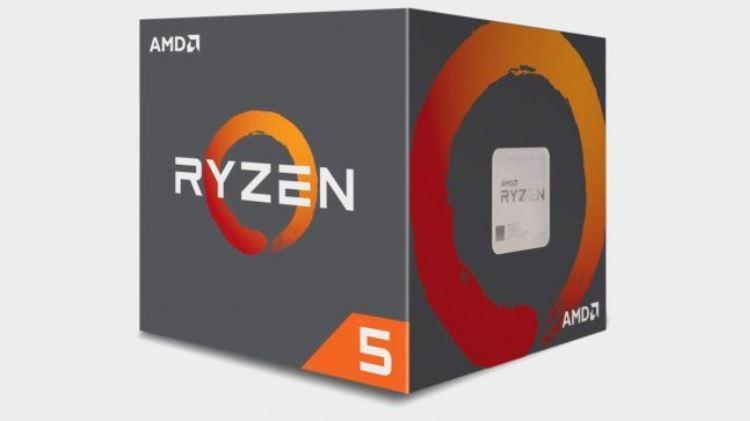 """Самая низкая цена за всё время: чипы AMD Ryzen 5 1600 по $120"""""""