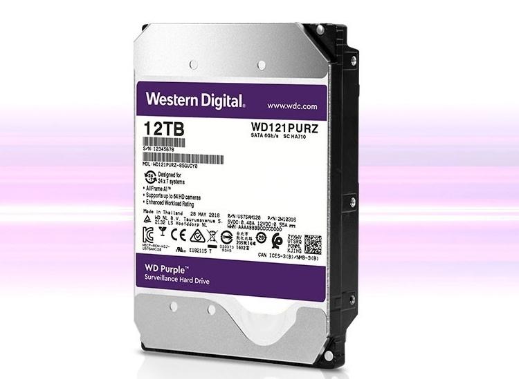 Western Digital продолжает резко сокращать выпуск жёстких дисков