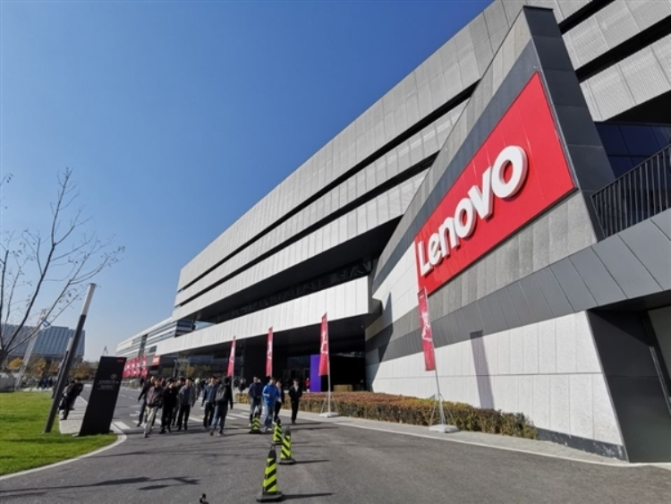 """Выручка Lenovo достигла отметки в $50 млрд"""""""