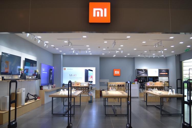"""«Рафаэль» и «да Винчи»: Xiaomi проектирует два смартфона с камерой-перископом"""""""