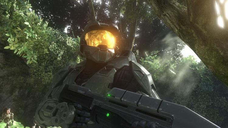Пабло Шрайбер сыграет Мастера Чифа в сериале Halo от Showtime
