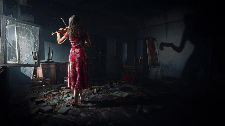 """Chernobylite достигла основной цели на Kickstarter, опубликовано 30 минут геймплея"""""""