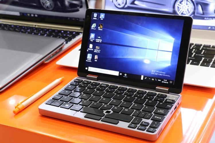 """Chuwi Minibook: ноутбук-трансформер с 8-дюймовым дисплеем"""""""