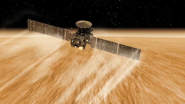 Успешно испытана переходная система миссии «ЭкзоМарс-2020»