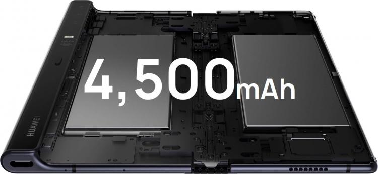 """Huawei Mate X надёжнее Samsung? Названы финальная цена и объёмы производства"""""""
