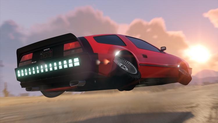 """Grand Theft Auto VI была замечена в резюме одного из художников Rockstar India"""""""