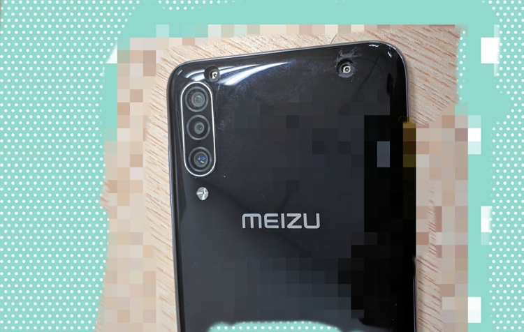 Meizu 16s представили официально: фото ихарактеристики