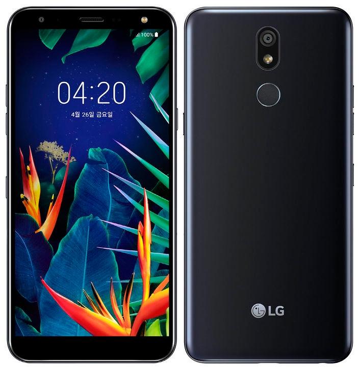 LG выпустила версию смартфона K12+ с аудиочипом Hi-Fi