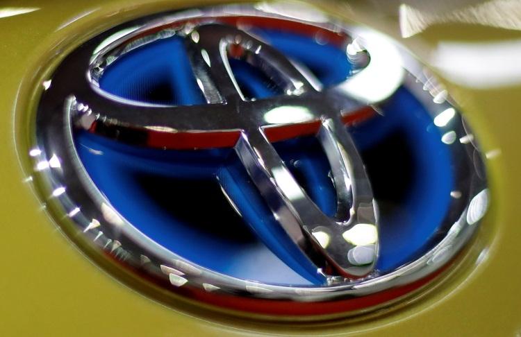 """Toyota откроет в Китае исследовательский институт для разработки «зелёных» технологий"""""""