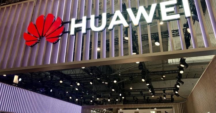 """Выручка Huawei в I квартале выросла на 39 %, несмотря на давление США"""""""