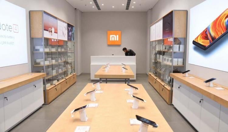 """Флагманский смартфон Xiaomi Redmi получит поддержку NFC"""""""