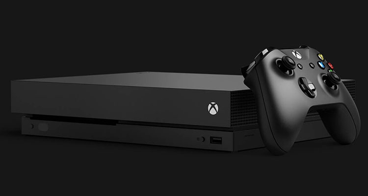 """По слухам, консоль Microsoft нового поколения превзойдёт Sony PS5"""""""