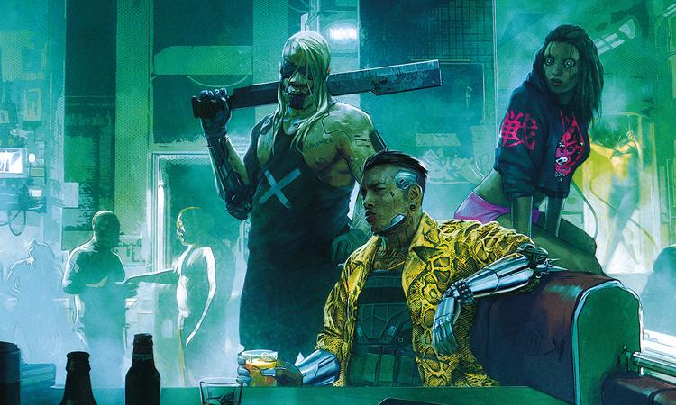 """CD Projekt: «Cyberpunk 2077 заметно изменилась с момента последнего показа»"""""""