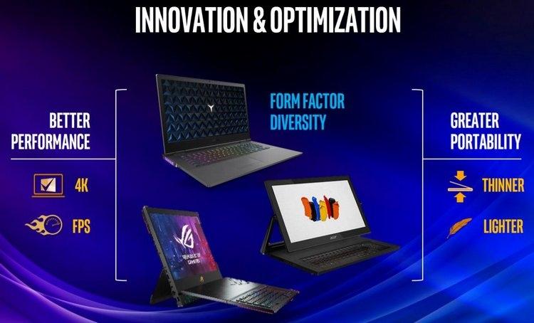 """Официальный анонс Intel Coffee Lake-H Refresh: до восьми ядер с частотой до 5 ГГц в ноутбуках"""""""