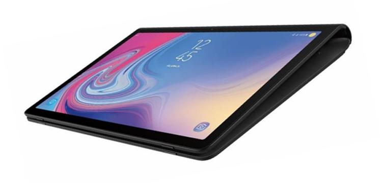 """Огромный планшет Samsung Galaxy View 2 показал лицо"""""""