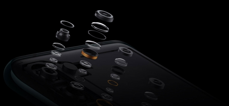 """Представлен «100-Мп» Lenovo Z6 Pro с 4 тыльными камерами"""""""