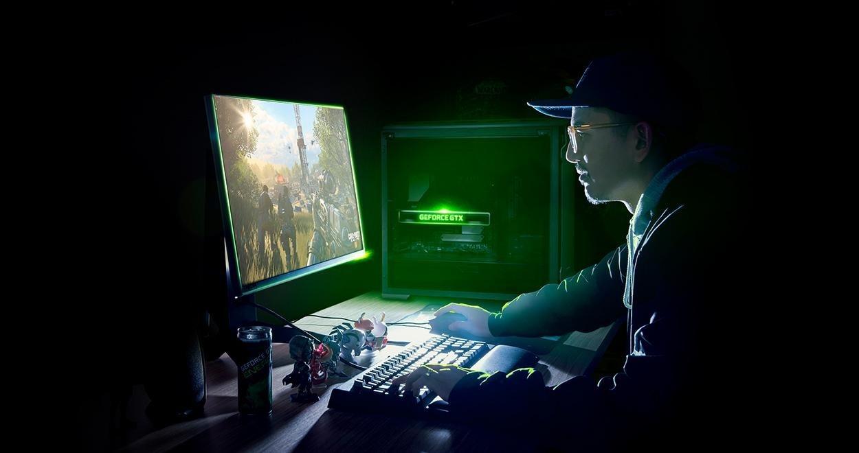 NVIDIA GTX 1650 — самая доступная игровая видеокарта поколения Turing
