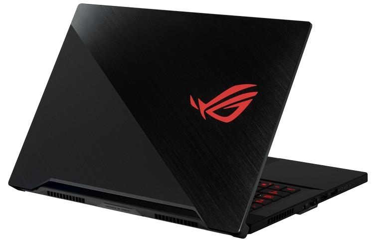 """ASUS Zephyrus M и Zephyrus G: игровые ноутбуки на чипах AMD и Intel с графикой NVIDIA Turing"""""""