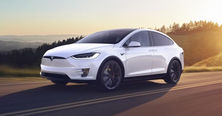 "У Tesla Model S и Model X увеличили запас хода при той же ёмкости батареи"""