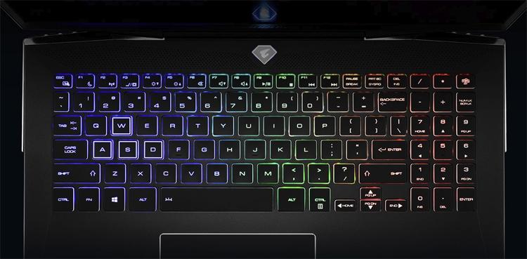 "All Intel Inside: новый игровой лэптоп Aorus 15 получил чип Coffee Lake-H Refresh"""