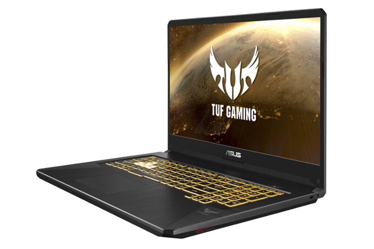 """GeForce и Ryzen: дебют новых ноутбуков ASUS TUF Gaming"""""""