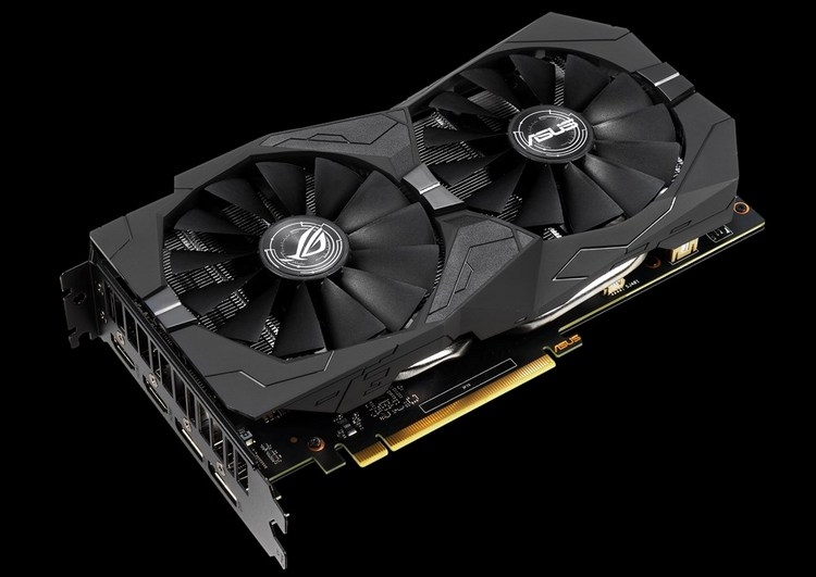 GeForce GTX 1650 получила кодировщик видео прошлого поколения