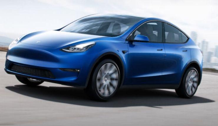 """Квартальный отчёт Tesla: Model Y обещает превзойти по популярности все электромобили марки"""""""
