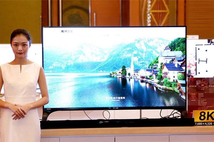"Нет предела совершенству: LCD-панели Sharp перешли на 5-е поколение технологии IGZO"""