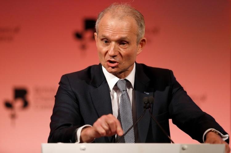 """Великобритания назвала, кого не допустит к созданию 5G-сетей"""""""