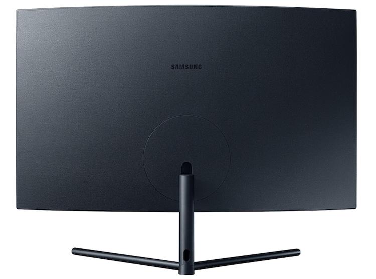 Изогнутый 4К-монитор Samsung UR59C вышел в России по цене 34 990 рублей
