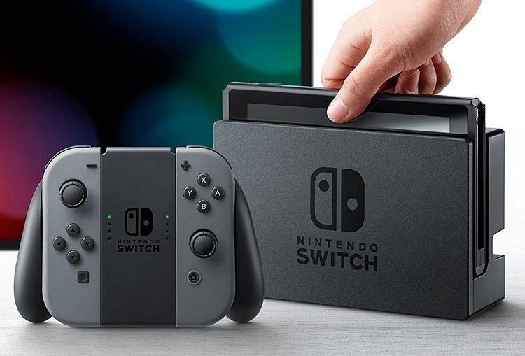 """Nintendo не планирует представлять новые версии Switch на E3 2019"""""""