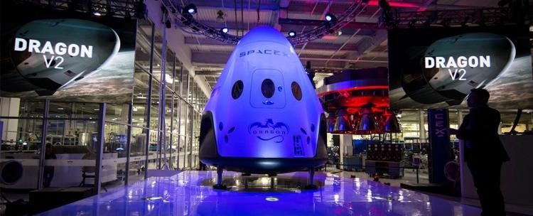 NASA призывает дождаться результатов расследования аварии SpaceX
