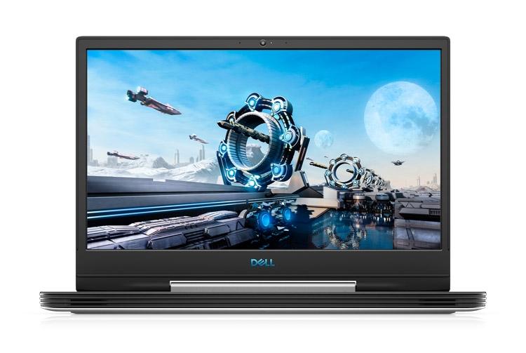 "Dell запустила в России продажи ноутбуков Alienware m15 и m17, G5 15 (5590) и G7 17 (7790), а также ПК Alienware Aurora R8"""