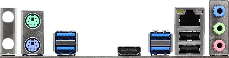 "ASRock Z390 Phantom Gaming 4S: плата формата ATX для игрового ПК"""