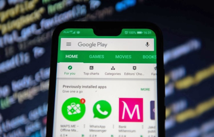 "Google удалит из Play Store более 100 приложений разработчика DO Global"""