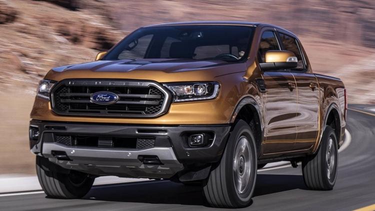 """Ford успокаивает, что начатое в отношении её расследование не такое, как было у Volkswagen"""""""