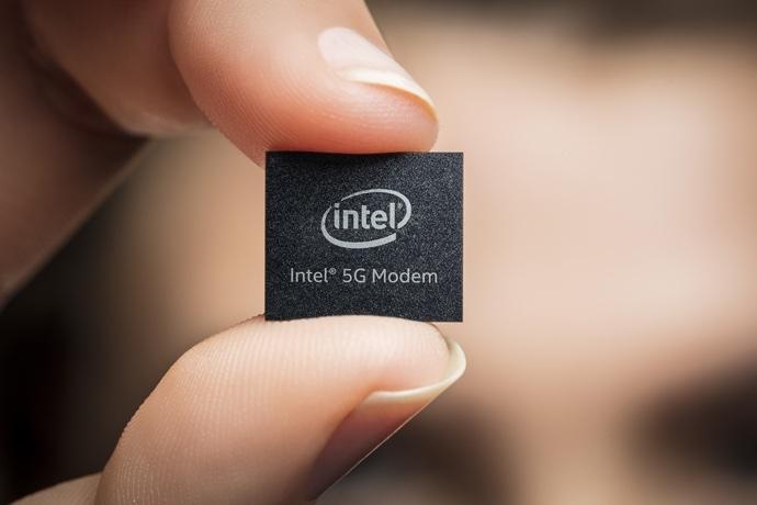 Apple вела переговоры с Intel о покупке бизнеса по выпуску модемов