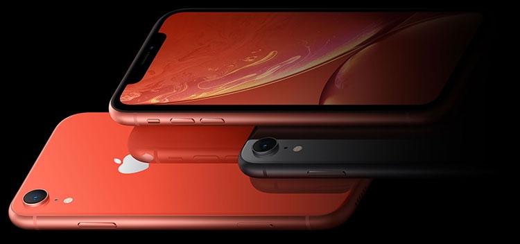 """iPhone XR продолжает доминировать на рынке смартфонов в США"""""""