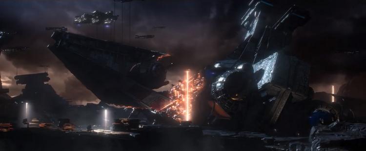 """Крису Авеллону понравилось работать над Star Wars Jedi: Fallen Order с Respawn и Lucasfilm"""""""