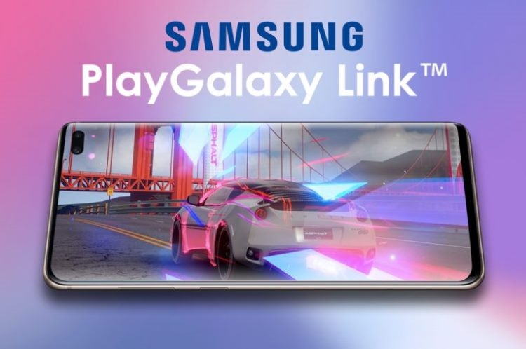 Samsung планирует запустить собственный игровой сервис PlayGalaxy Link""