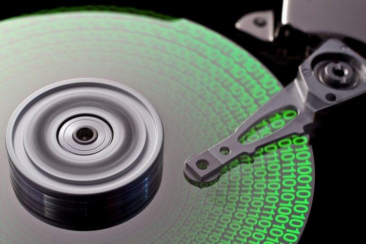 Многие пользователи не стирают данные полностью при продаже Б