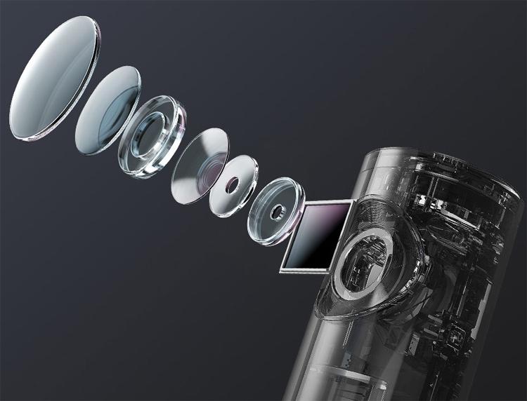 """Xiaomi DDPAI miniONE: видеорегистратор с улучшенным режимом ночного видения"""""""