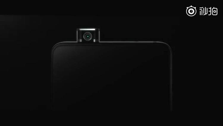 """Флагманский смартфон Redmi X с выдвижной селфи-камерой «засветился» на видео"""""""