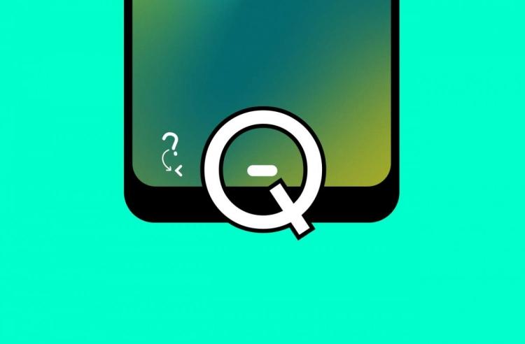 """Google отменила важное нововведение в Android Q"""""""