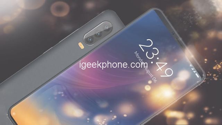 "Смартфону Xiaomi Mi Max 4 приписывают наличие чипа Snapdragon 730 и батареи на 5800 мА·ч"""