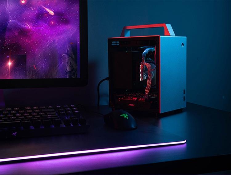 mini itx dator