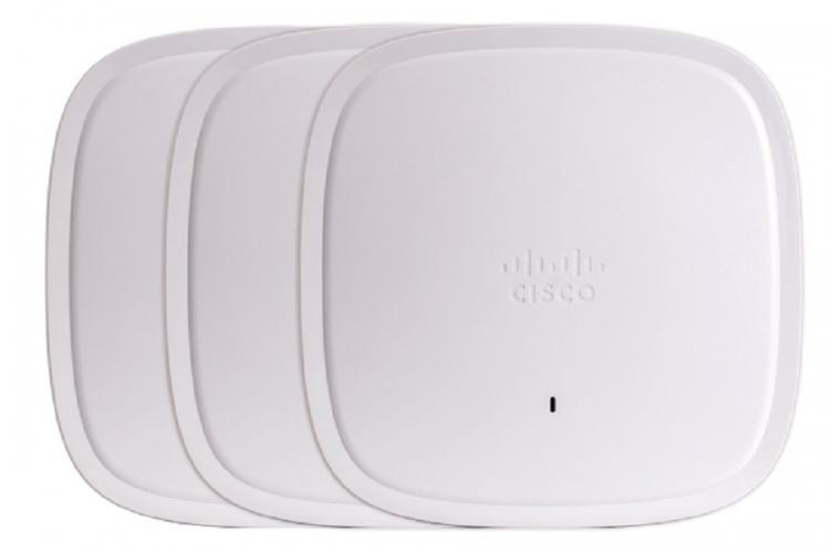 """Cisco начинает выпуск оборудования для работы в сетях Wi-Fi 6"""""""