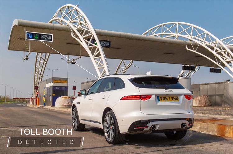 """Владельцы автомобилей Jaguar Land Rover смогут зарабатывать криптовалюту"""""""