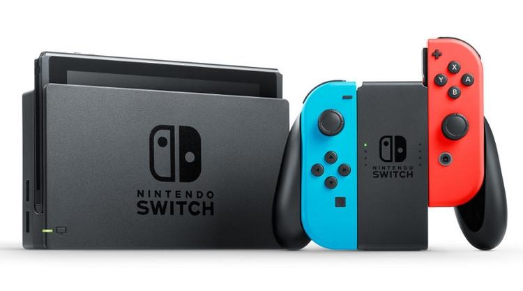 """Процессор Nintendo Switch получил возможность разгоняться для ускорения загрузки игр"""""""