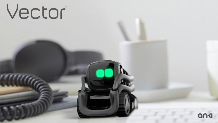 """Стартап Anki по выпуску игрушечных роботов на базе ИИ объявил о закрытии"""""""